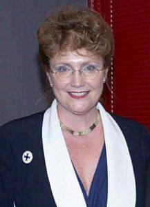 Andrea Blomen